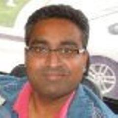 Vivek N N.