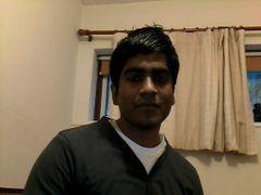 Sandeep J.