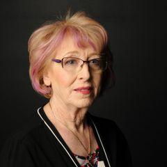 Patricia Psychic M.
