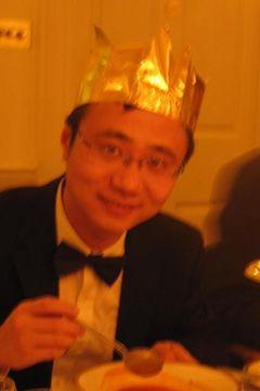 Zhang X.