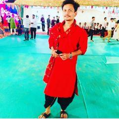 Yash Pratap Singh C.