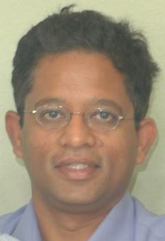 Siddharth R.