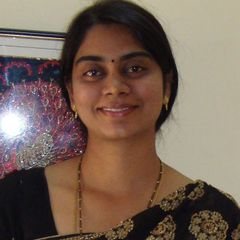 Bhavani P.