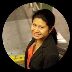 Criseyda M.