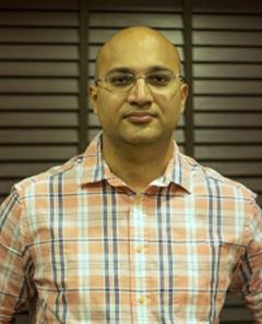 Anil S.