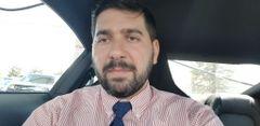 Leandro Gomes de M.