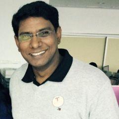 Sunil D'Cruz H.