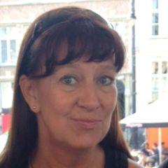 Karen van der L.