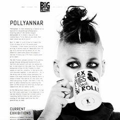 PollyannaR Soul G.