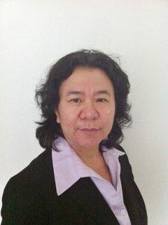 Wendy Q