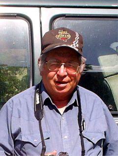 Ron Smith (Rawhider S.