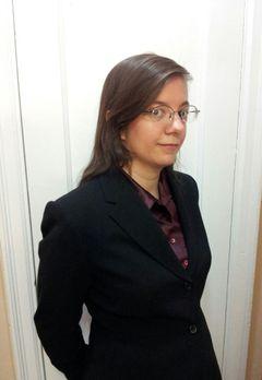 Frederika E.
