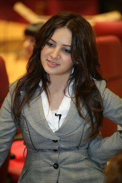 Sania K.