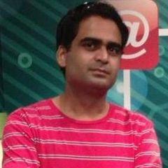 Bhavesh D.
