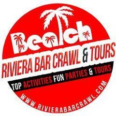 Riviera Bar Crawl & T.