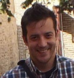 Iván Corrales S.