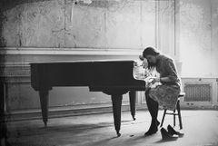 Pianoista