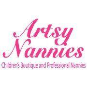 Artsy Nannies O.