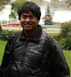 Mashiyat Ahmed S.