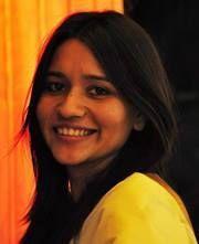 Deepika D.