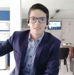 Carlos Andrés B.