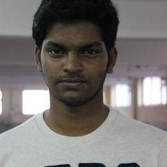 Saikrishna K.