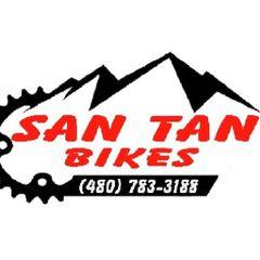 San Tan B.