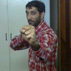 Sunjay A.