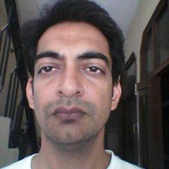 Rajneesh M.