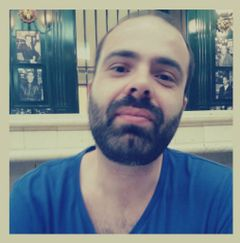 Ricardo F. D.