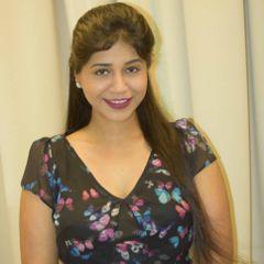 Abinaya V.