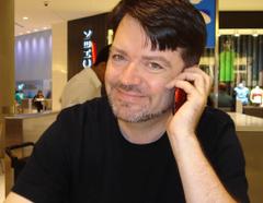 Sean Michael P.