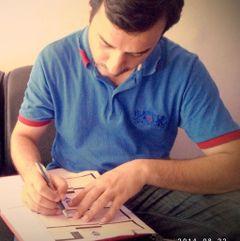 Omer Mahmood B.