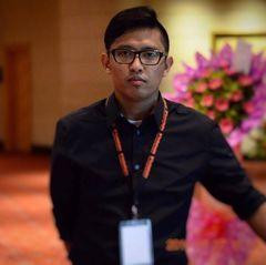 Ahmad Syamim S.
