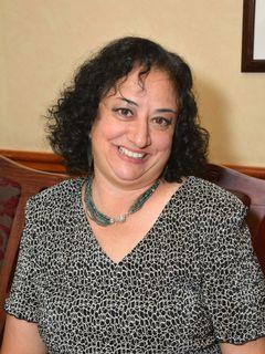 Catherine Cohen 6.