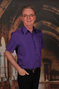 Rev. James K.