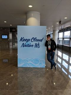 Jakarta Kubernetes at DeepSpace: Kube Networking, CKA, How to Become