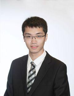 Shenghao W.