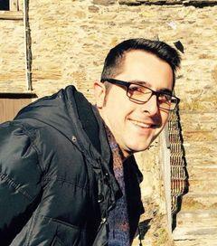 Carlos Cáceres G.