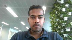 Arun Kumar K.