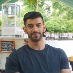 Usman J.
