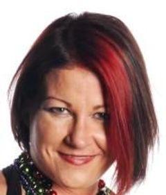 Amy Eudis M.