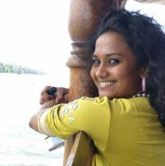 Radhika Thirunellai G.