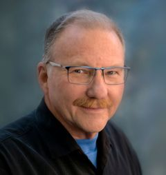 Barry E. R.