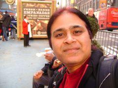 Ankur K.