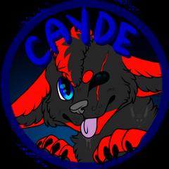 CaydeWolf6