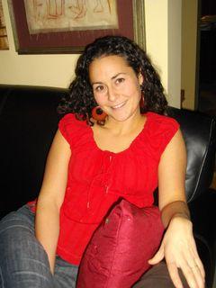 Stephanie (Sanders) G.