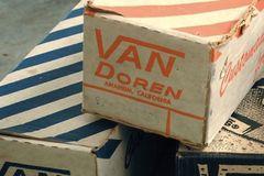 Nick Van D.