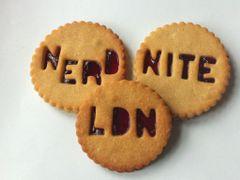 Nerd Nite L.