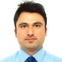 Bhakta Raj J.